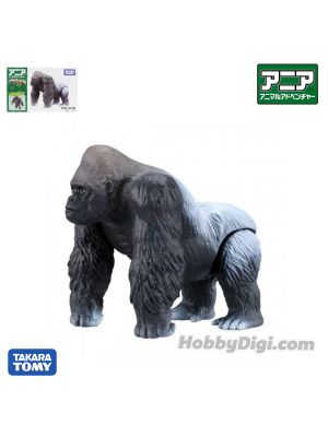Takara Tomy Ania Figure - AS-09 Gorilla