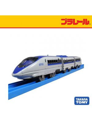 Plarail Train Series -S-02 500 Series Shinkansen with Light