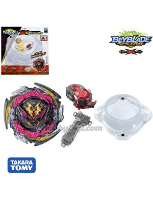 Takara Tomy Beyblade Burst DB Booster - B-182 Dynamite Battle Entry Set