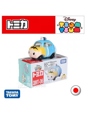 Tomica Disney Tsum Tsum Diecast Model Car DMT-06 - Alice Top