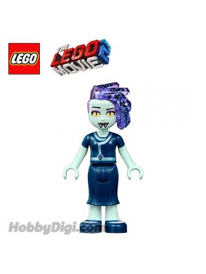 LEGO Loose Minifigure the LEGO Movie 2: Celeste
