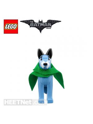 LEGO Loose Minifigure The Batman Movie: Wonder Dog in LBM