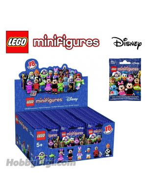 LEGO Minifigures 71012: The The Disney Series 全盒60隻