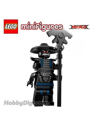 LEGO Minifigures 71019 the LEGO Ninjago Movie - Garmadon