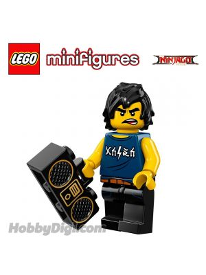 LEGO Minifigures 71019 the LEGO Ninjago Movie - Cole