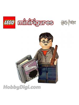 LEGO Minifigures 71028 Series 2 Harry Potter : Harry Potter with Advanced Potion-Making