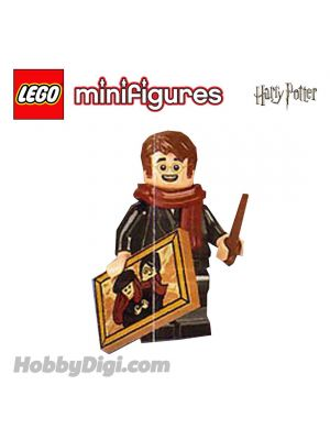 LEGO Minifigures 71028 Series 2 Harry Potter : James Potter with family photograph
