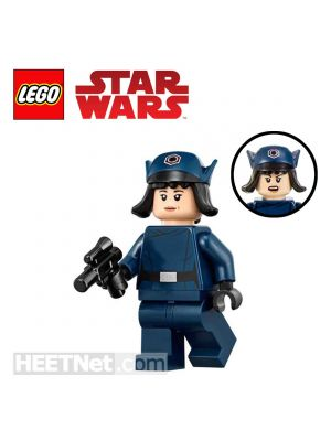 LEGO 散裝人仔 Star Wars: Rose in First Order Disguise with Blaster Pistol