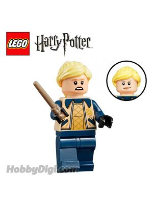 LEGO 散裝人仔 Harry Potter: Fleur Delacour with wand