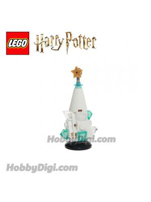 LEGO Loose Accessories Harry Potter : Christmas Tree