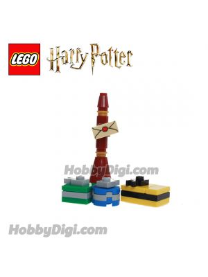 LEGO Loose Accessories Harry Potter : Christmas Presents