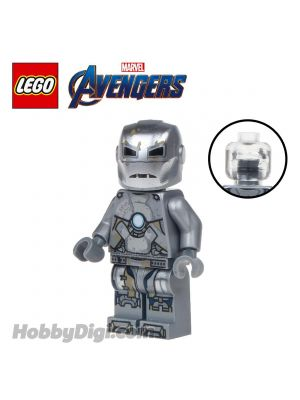 LEGO 散裝人仔 Marvel: Iron Man MK 1