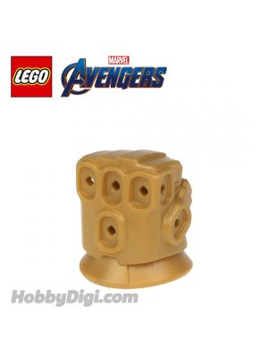 LEGO Loose Accessories Marvel: Infinity Gauntlet