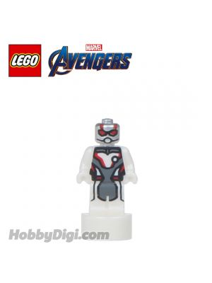LEGO Loose Minifigure Marvel: Ant-Man microfigure with Avengers Team Suit