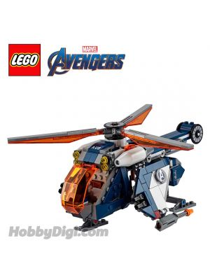 LEGO Loose Machine: Avengers Helicopter
