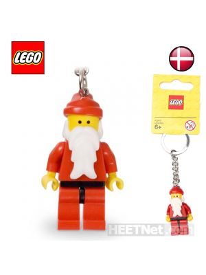 LEGO Key chain 850150: Santa Claus