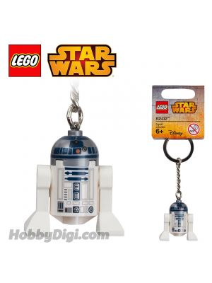 LEGO Key chain 853470 Star Wars: R2-D2