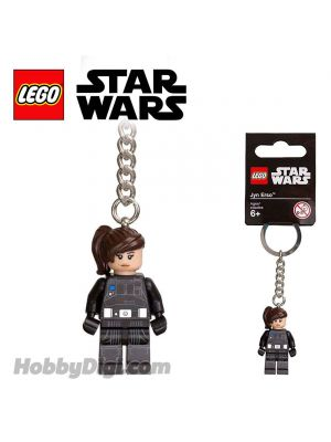 LEGO Key chain 853704 Star Wars : Jyn Erso