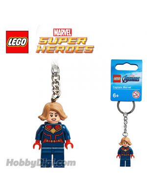 LEGO Key chain 854064 Marvel: Captain Marvel