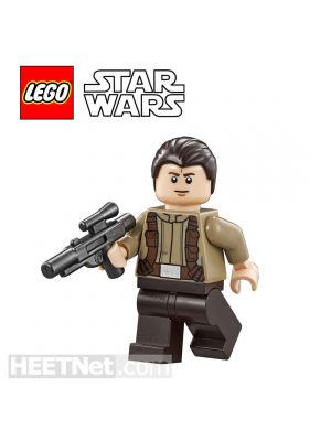 LEGO 散裝人仔 Star Wars: Resistance Soldier male