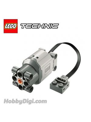 LEGO Technic Power Functions 88003: L-Motor