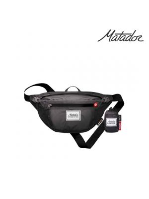 Matador DayLite Packable Hip Pack Grey