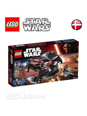 LEGO Star Wars 75145: Eclipse Fighter