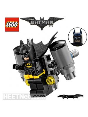 LEGO 散裝人仔 The Batman Movie: Batman with Jetpack