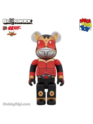 Medicom Toy Be@Rbrick - Project 1/6 Exclusive 幪面超人古迦 400%