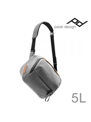 Peak Design Everyday Sling 5L - Ash