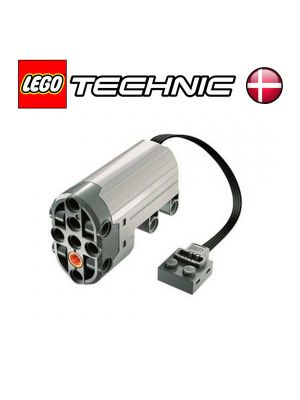 LEGO Technic Power Functions 88004: Servo Motor
