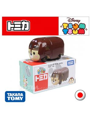 Tomica Disney Tsum Tsum Diecast Model Car - Chip