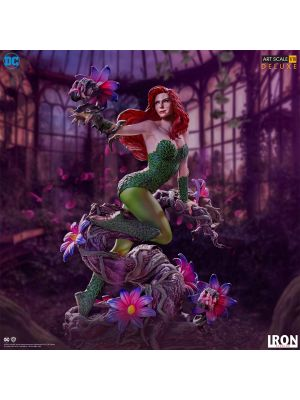 Iron Studios DC Comics by Ivan Reis #5 Art Scale 1/10 Statue - Poison Ivy