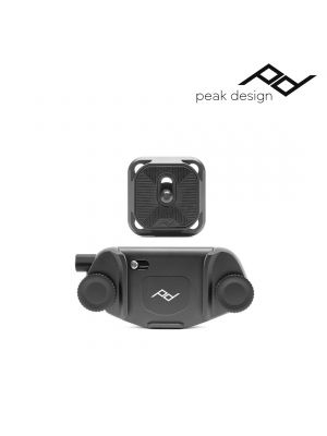 Peak Design Capture v3 Black