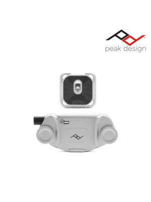 Peak Design Capture v3 Silver