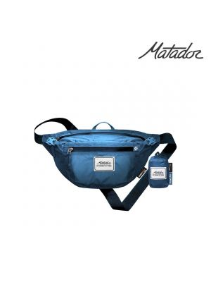 Matador DayLite Packable Hip Pack Blue