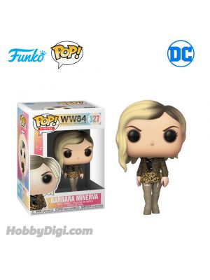 Funko Pop! Movies 327 : Barbara Minerva