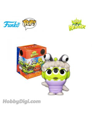 Funko Pop! Disney Alien Remix Mystery Minis : Pixar Alien as Boo