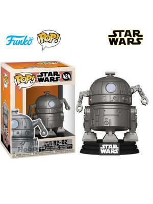 Funko Pop! Movies 424: Concept Series R2-D2
