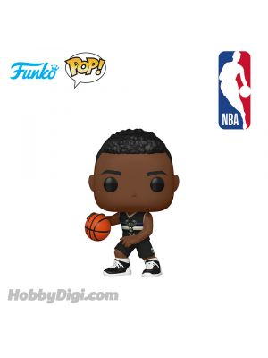 Funko Pop! Sports 93 : Bucks - Giannis Antetokounmpo (Alternate)
