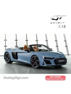 GT SPIRIT 1:18 Resin Model Car - AUDI R8 SPYDER