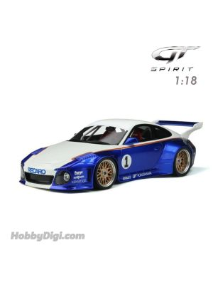 GT SPIRIT 1:18 Resin Model Car - OLD & NEW BODY KIT #1