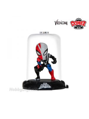 Domez Marvel Collectible PVC Figure - No. 519 Spider-Man