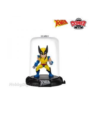 Domez Marvel collectible PVC Figure - Wolverine