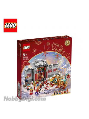 LEGO Seasonal 80106 : Story of Nian
