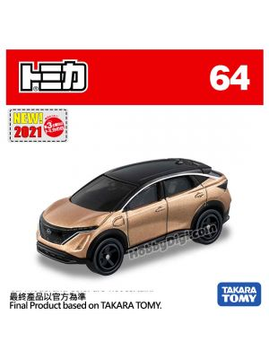 [2021 Sticker] Tomica Diecast Model Car No - Ferrari SF90 Stradale