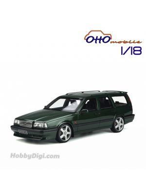 OttO Mobile 1:18 Resin Model Car - Volvo 850 T5-R