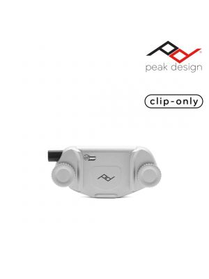 Peak Design Capture v3 Clip Only - Silver