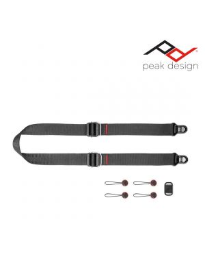 Peak Design Slide Lite v3 Black