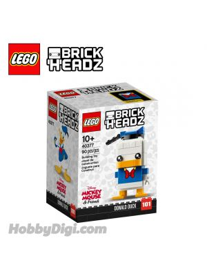LEGO Brickheadz 40377: Donald Duck